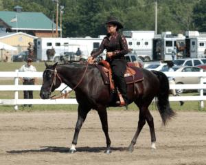 western_horsemanship