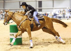 western_riding