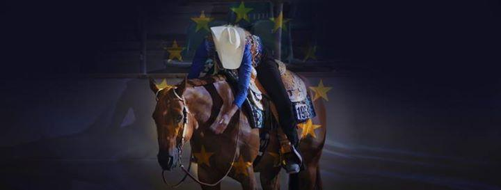 The European Championship of American Quarter Horses | 4 -13 agosto 2017 Germania