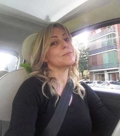 Vera Eliani