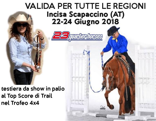 3 Tappa RPQH+Trofeo 4×4+Tappa Free