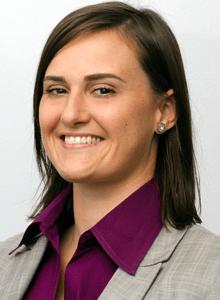 Jessica Leatherwood