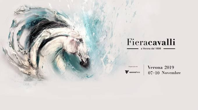 AIQH a Fieracavalli 2019