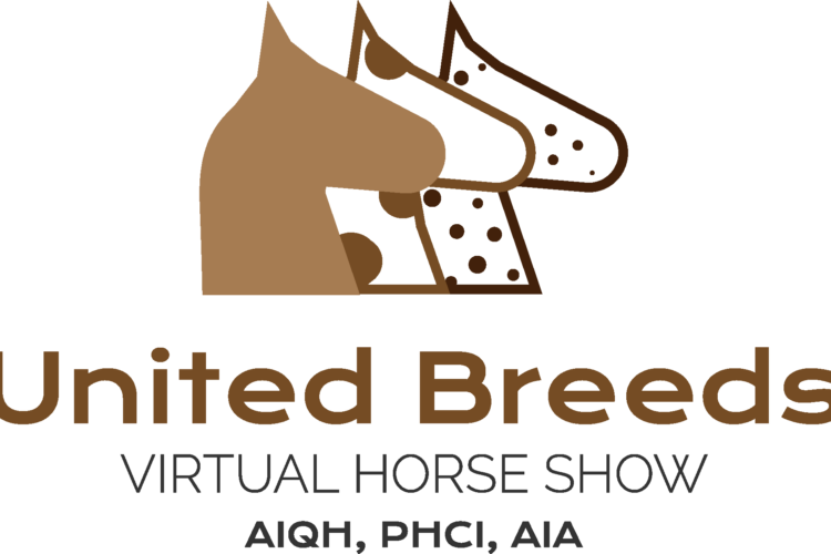 United Breeds Virtual Horse Show
